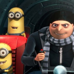 DESPICABLE ME: NEW Full Trailer And Minion Maker