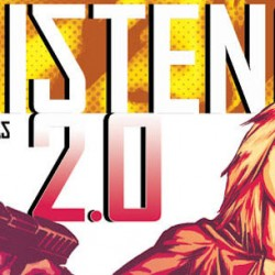 Paramount Adapting Image Comics' EXISTENCE 2.0