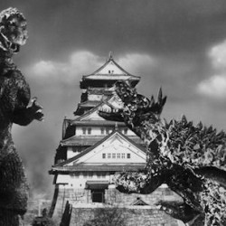 LEGENDARY PICTURES To Bring GODZILLA Back To Theaters In 2012