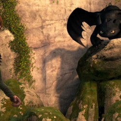NEW Extended Clip From HOW TO TRAIN YOUR DRAGON – Forbidden Friendship