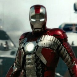 NEW IRON MAN 2 Trailer Hits, It's Better Than The Oscars