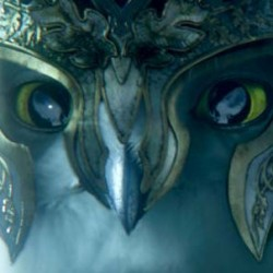 First Look: Zack Snyder's LEGEND OF THE GUARDIANS