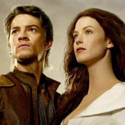 LEGEND OF THE SEEKER Has Not Been Cancelled But Where Is It Going?