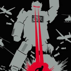 Robopocalypse: Cloverfield Screenwriter Hired, Spielberg May Direct