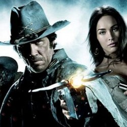 JONAH HEX: NEW Official Poster