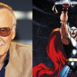 Comic Book Legend Stan Lee's Cameo In Marvel's Thor is…