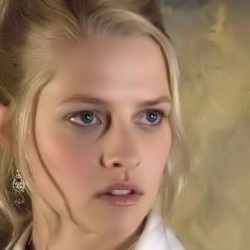 Teresa Palmer To Play Number Six In DreamWorks' I AM NUMBER FOUR