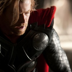 THOR: First Official Photo Of Hemsworth As The God Of Thunder