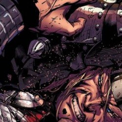 First Look: The Destroyer From Marvel's THOR, Plus The Opening Scene From A Leaked Script