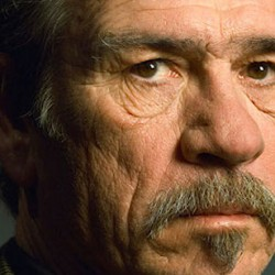 Is Tommy Lee Jones Marching Into The First Avenger: Captain America