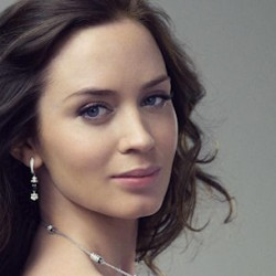 MEOW! Could Emily Blunt Play Catwoman In Batman 3?