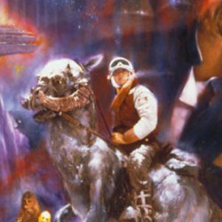 One Night Only Screening Of The Empire Strikes Back At Arclight Hollywood Featuring Harrison Ford Q and A