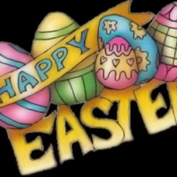 Happy Easter From SciFiMafia!