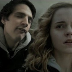 Trailer For Harry Potter and the Outcasts of Hogwarts: Hermione's Stalker
