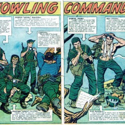 The First Avenger: Captain America – The Howling Commandos Are In and How The Film Ties To IRON MAN 2