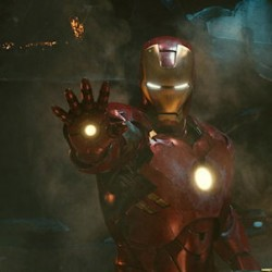 IRON MAN 2: Official Site, New Images And Favreau Says It's Finished!