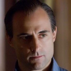 Mark Strong Talks About His Role As Sinestro In GREEN LANTERN