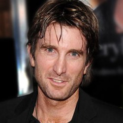 District 9's Sharlto Copley In Talks To Star In I AM NUMBER FOUR