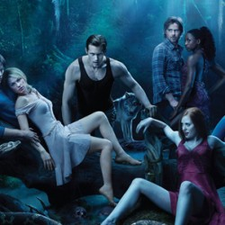 New TRUE BLOOD Promo Poster For Season Three Features Cast, Teaser Reveals Spoilers