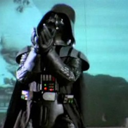 VADER'S Got 99 Problems But A Jedi Ain't One
