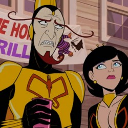 The VENTURE BROS To Return In August And Conclude With An Extravaganza