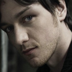 James McAvoy Cast As Charles Xavier In X-Men: First Class