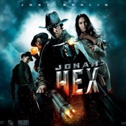 NEW Jonah Hex Trailer And Desktop Wallpaper