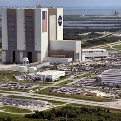 Transformers 3: Michael Bay To Shoot At NASA'S Kennedy Space Center