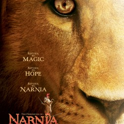 First Poster From The Chronicles of Narnia: The Voyage of The Dawn Treader