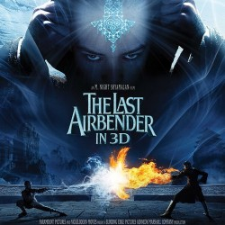 The Last Airbender: NEW International Poster