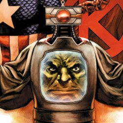 Toby Jones To Play Arnim Zola In Captain America: The First Avenger