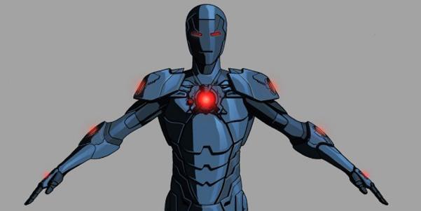 ironman-armadv-stealtharmor-WIDE jpgIron Man Stealth Armor Concept Art