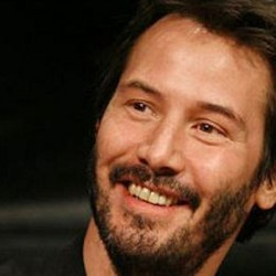 Keanu Reeves Signs On To Star In Sci-Fi Film PASSENGERS