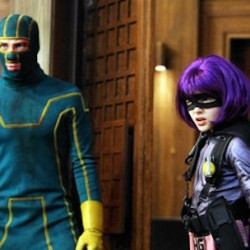 Could KICK-ASS 2: Balls To The Wall Be Hitting Theaters In 2012?