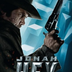Jonah Hex: Warner Bros. Unleashes Four New Character Posters