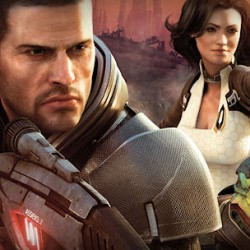 Legendary Pictures and Warner Bros. to Adapt BioWare's MASS EFFECT