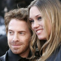 Robot Chicken's Seth Green Marries Clare Grant