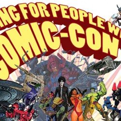 Morgan Spurlock's Comic-Con Documentary Casting Call Wants You!