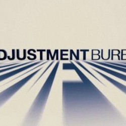 Trailer For Universal's The Adjustment Bureau, Starring Matt Damon Is Online!