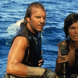 Kevin Costner's WATERWORLD Invention May Be Solution To Gulf Oil Spill