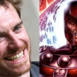 Michael Fassbender Getting Magnetic For Vaughn's X-Men: First Class