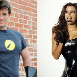 Rumor Has It! Captain Hammer and a Desperate Houswife Walk Into Marvel Studios