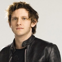 Rumor Has It! Jamie Bell Is The New Spider-Man