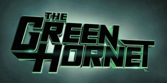 big-screen adaptation of The Green Hornet. The film stars Seth Rogen