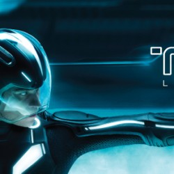NEW Tron Legacy Billboard Image