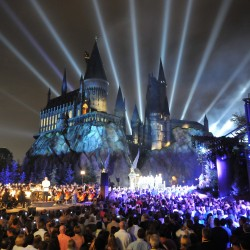 The Wizarding World Of Harry Potter: Photos and Video From The Grand Opening