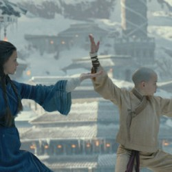 THE LAST AIRBENDER: 20 NEW Images, Plus A New TV Spot