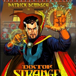 DOCTOR STRANGE: Patrick Dempsey Wants The Lead Role