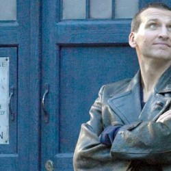 Own Your Very Own Time Machine! DOCTOR WHO Tardis Up For Auction