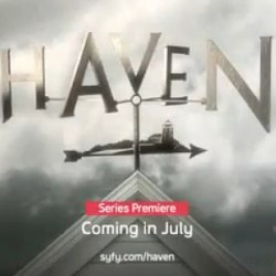Stephen King's Alternative To EUREKA: A Preview Of HAVEN